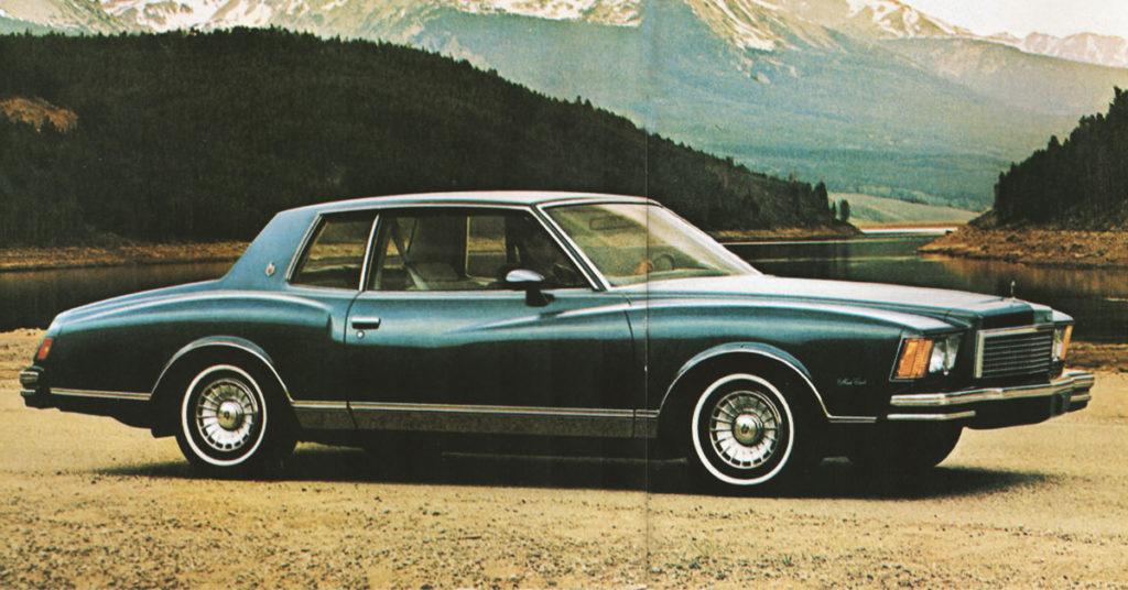 1978 Monte Carlo