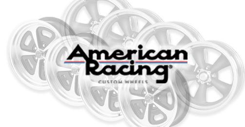 American Racing!
