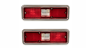 tail light assemblies