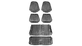 1969 chevelle seat cover kit