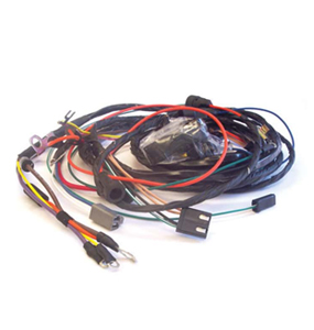 1970 Chevelle HEI Engine Harness, Big Block with Auto Transmission