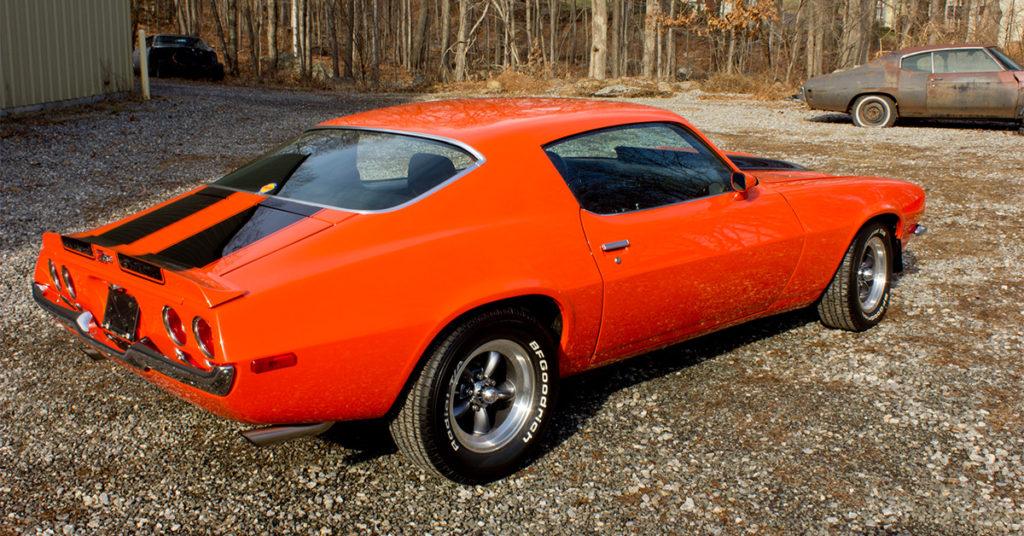 70-Camaro-Orange