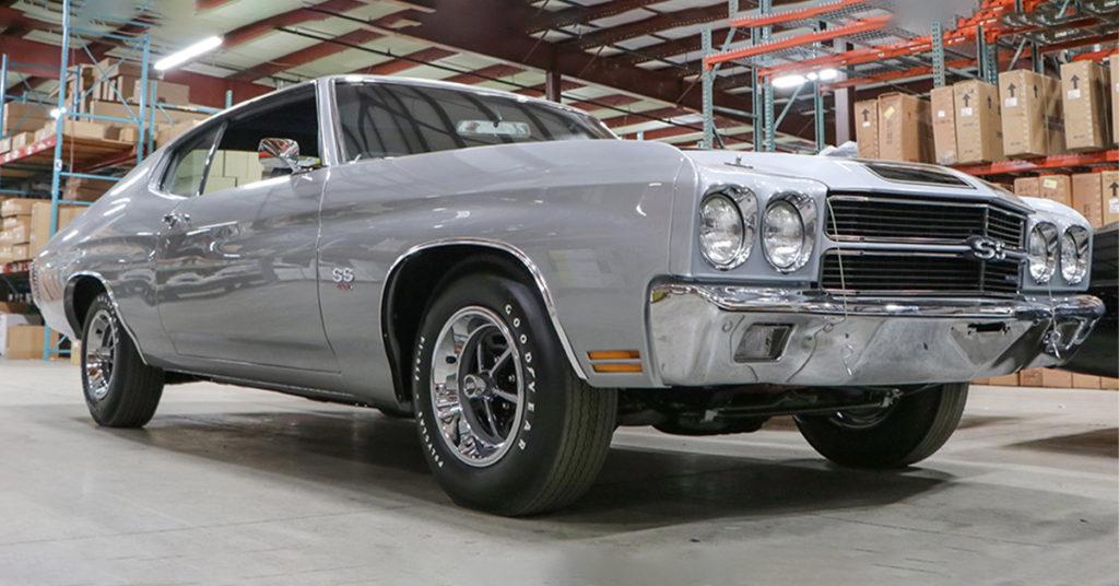70-Chevelle-LS-Silver