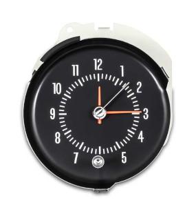 1971 El Camino Super Sport Dash Clock