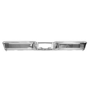 1964 Chevelle Bumper Rear