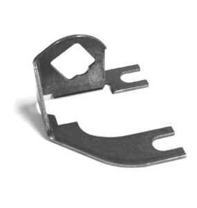 1972 Chevelle TH350 Transmission Kickdown Cable Bracket
