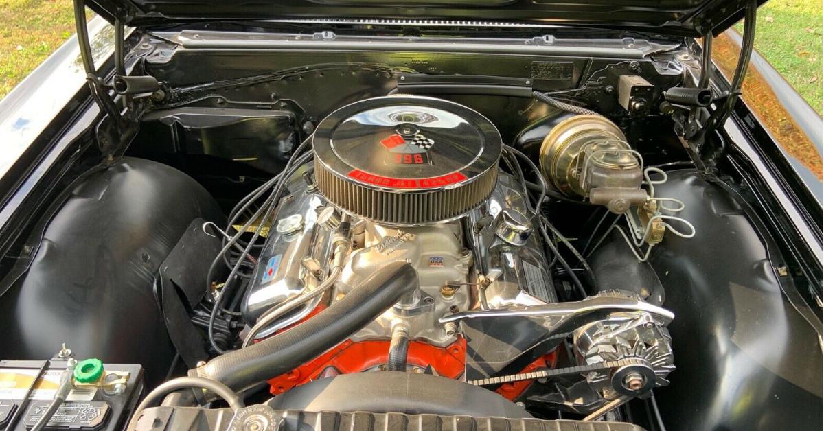 1964 Chevelle