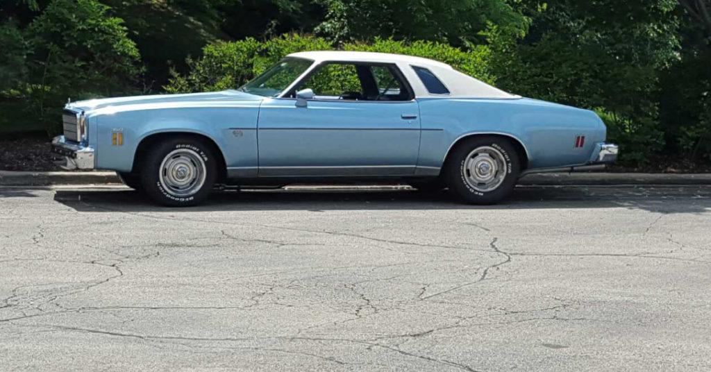 1975 Chevelle