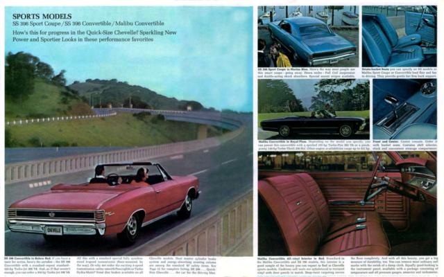 1967 Chevelle