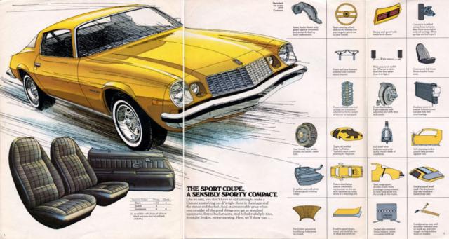 1975 Camaro OEM Brochure (3)