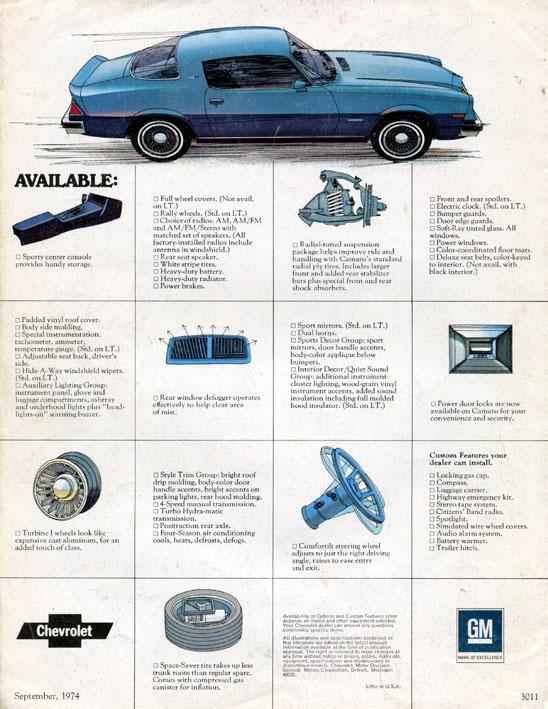 1975 Camaro OEM Brochure (5)