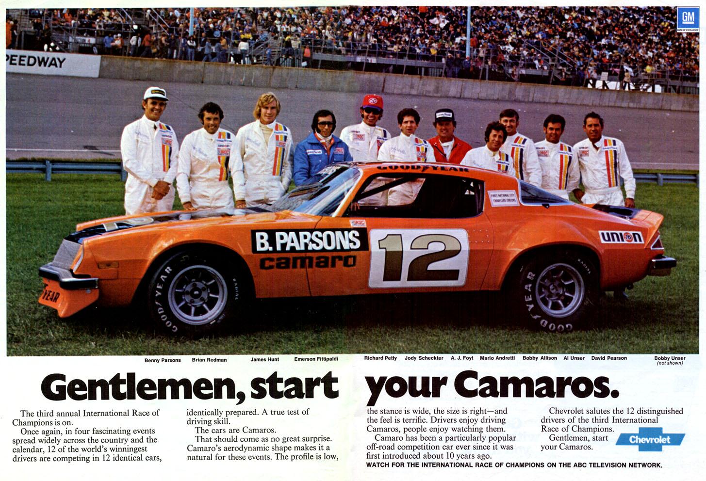 1976 Camaro Ad (2)