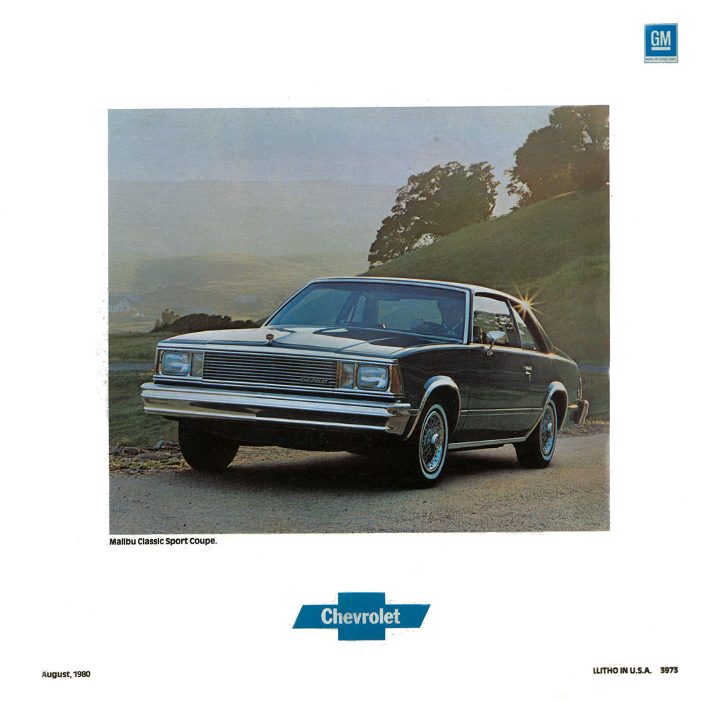 1981 Malibu OEM Brochure (13)