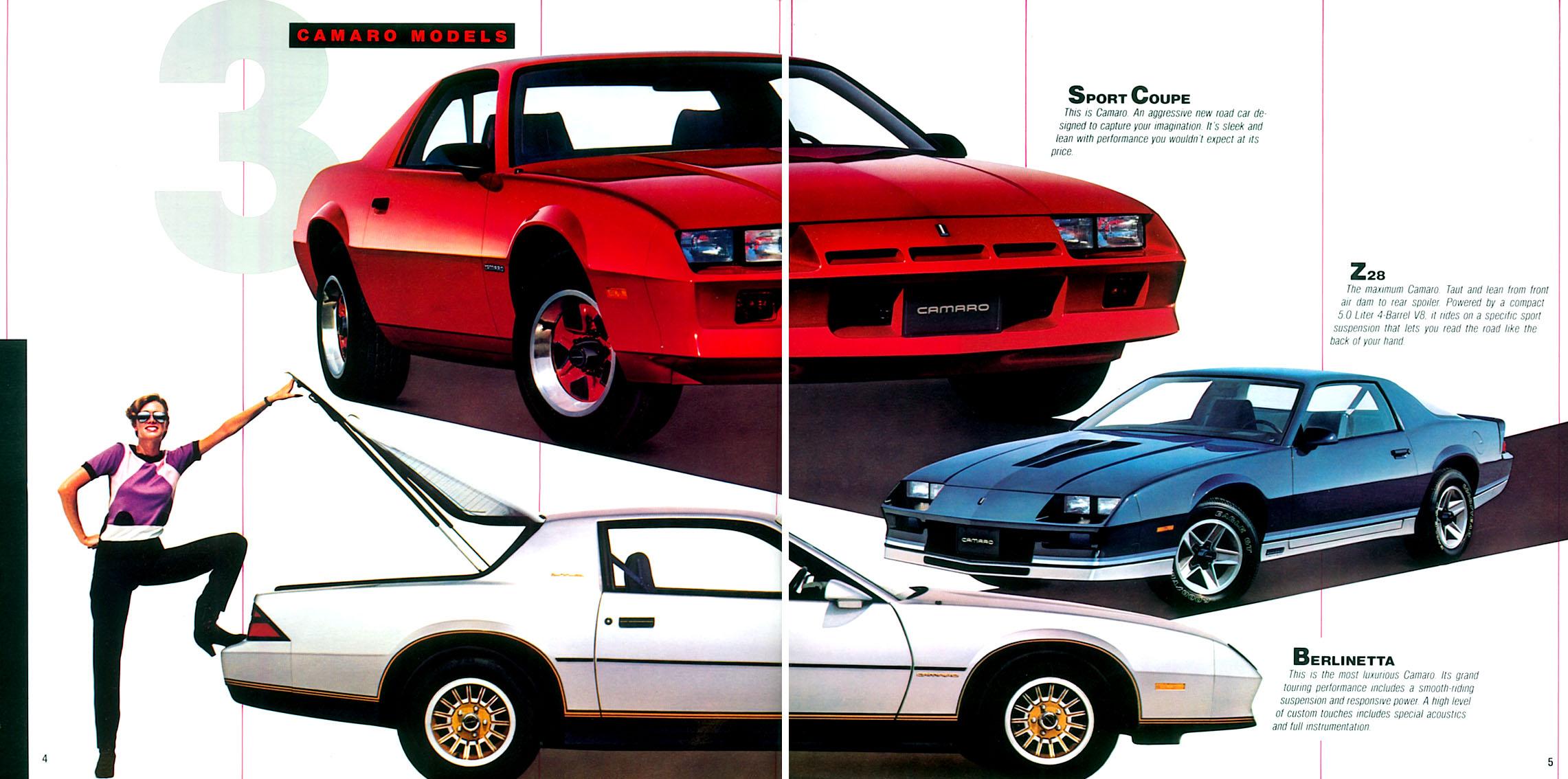 1982 Camaro OEM Brochure (3)