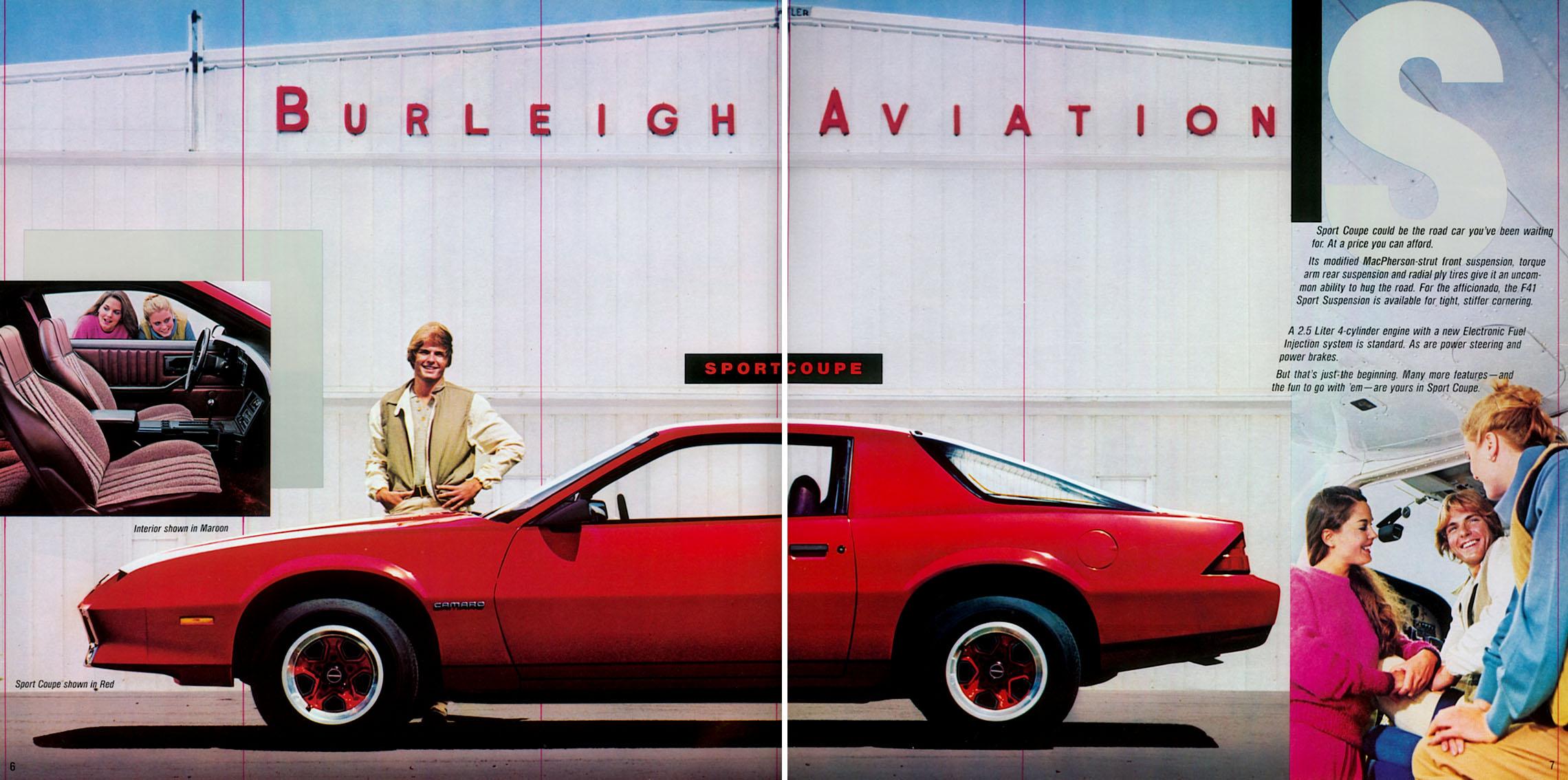 1982 Camaro OEM Brochure (4)