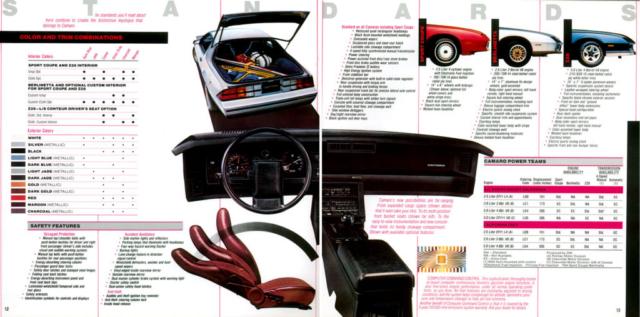 1982 Camaro OEM Brochure (7)