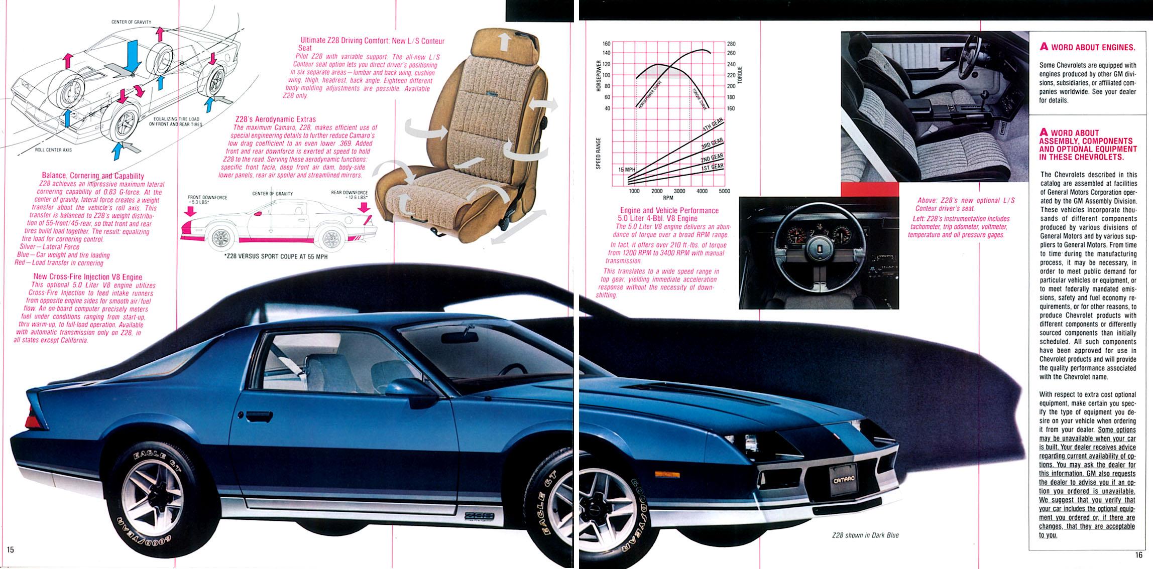 1982 Camaro OEM Brochure (9)