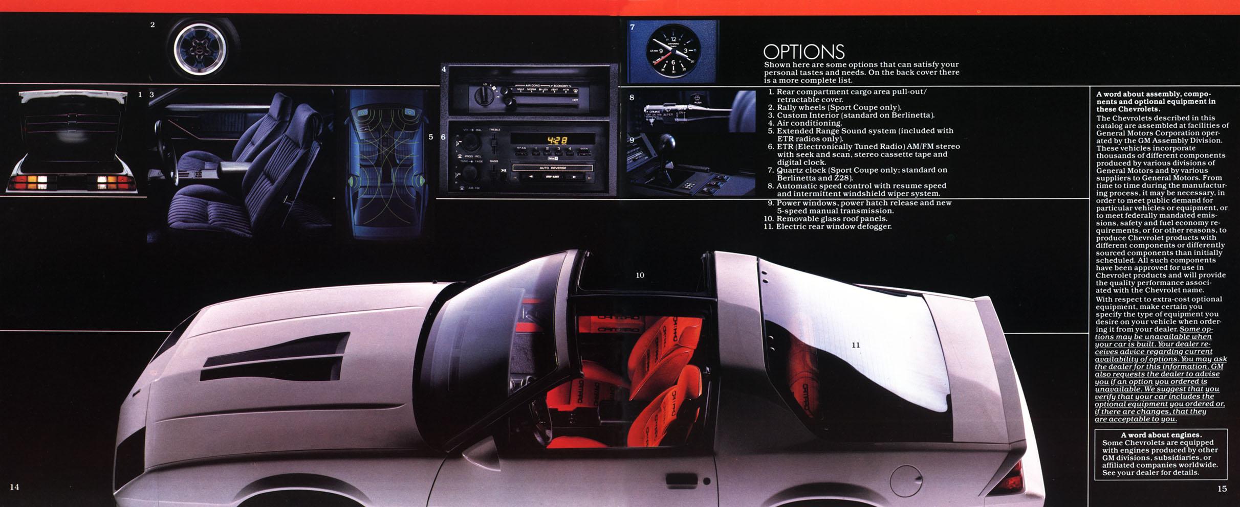 1983 Camaro OEM Brochure (8)