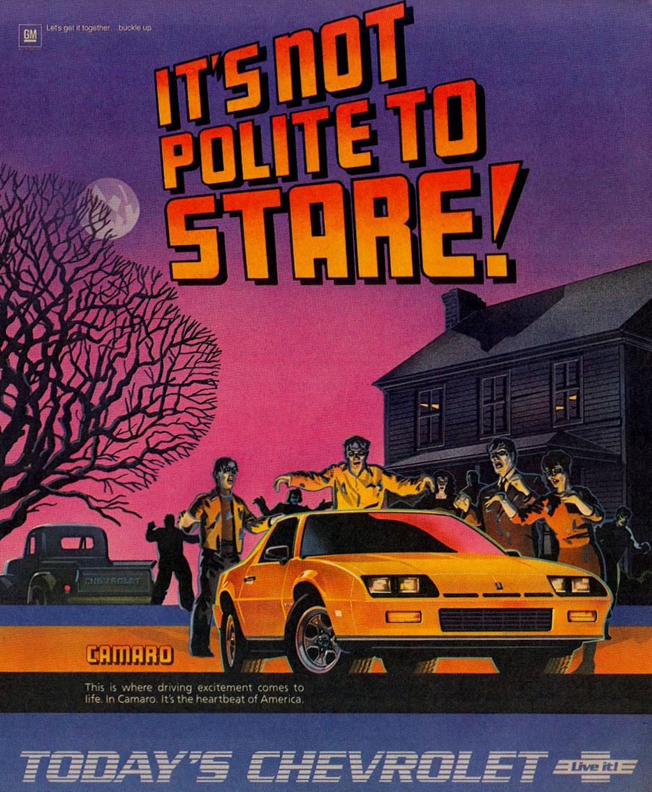 1986 Camaro Dealer Ad (2)