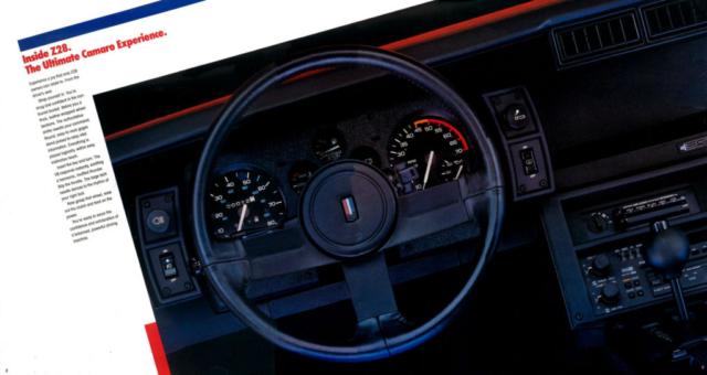 1986 Camaro OEM Brochure (5)