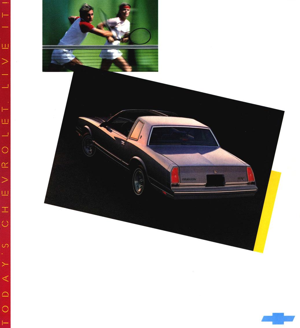 1986 Monte Carlo OEM Brochure (5)