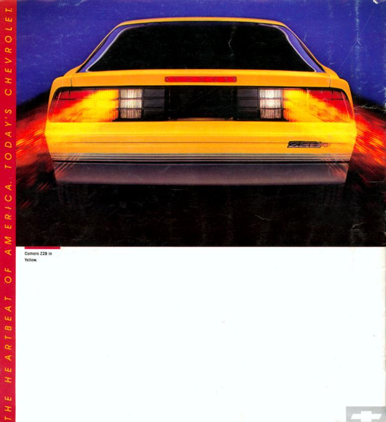 1987 Camaro OEM Brochure (13)