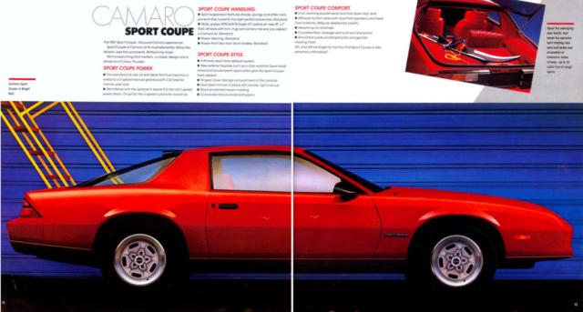 1987 Camaro OEM Brochure (7)