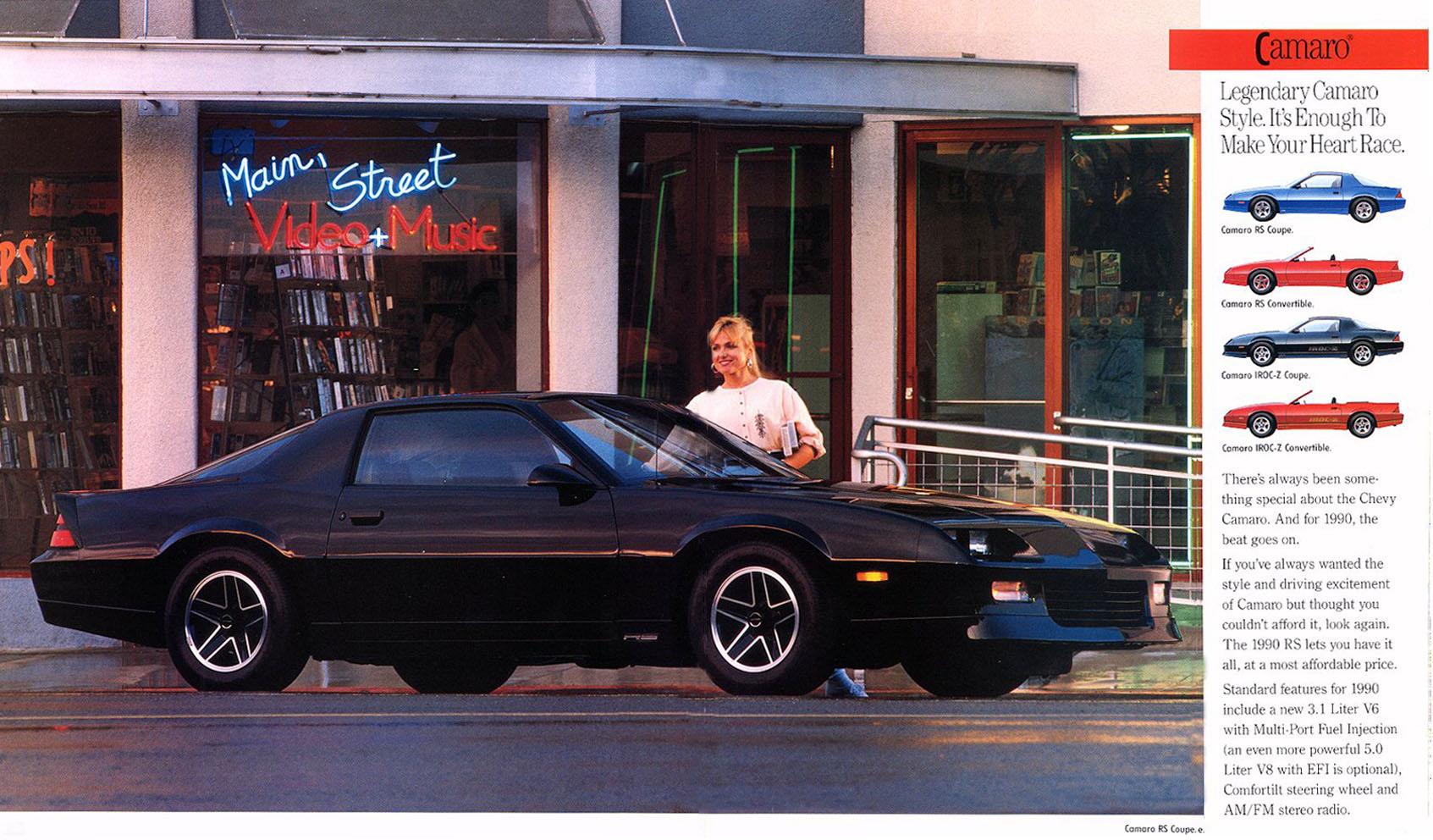1990 Camaro Ad (1)