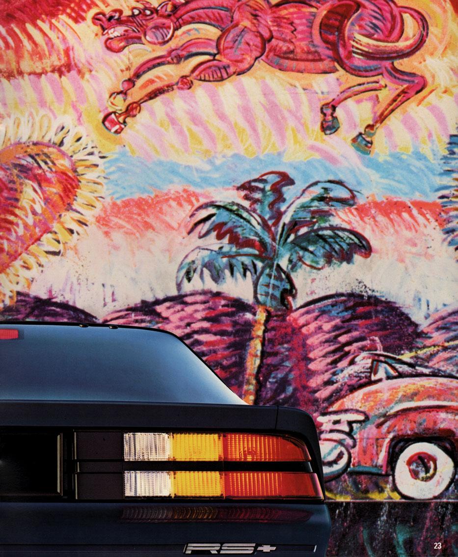 1991 Camaro OEM Brochure (16)