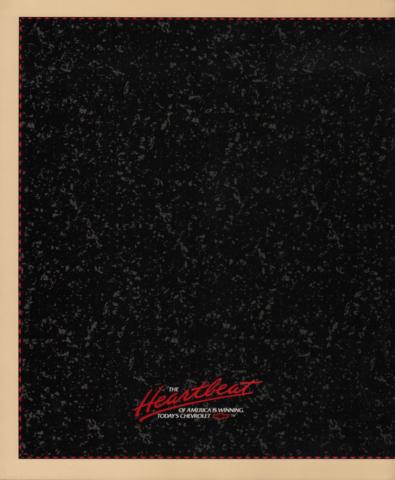 1991 Camaro OEM Brochure (17)