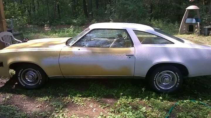 1973 Chevelle