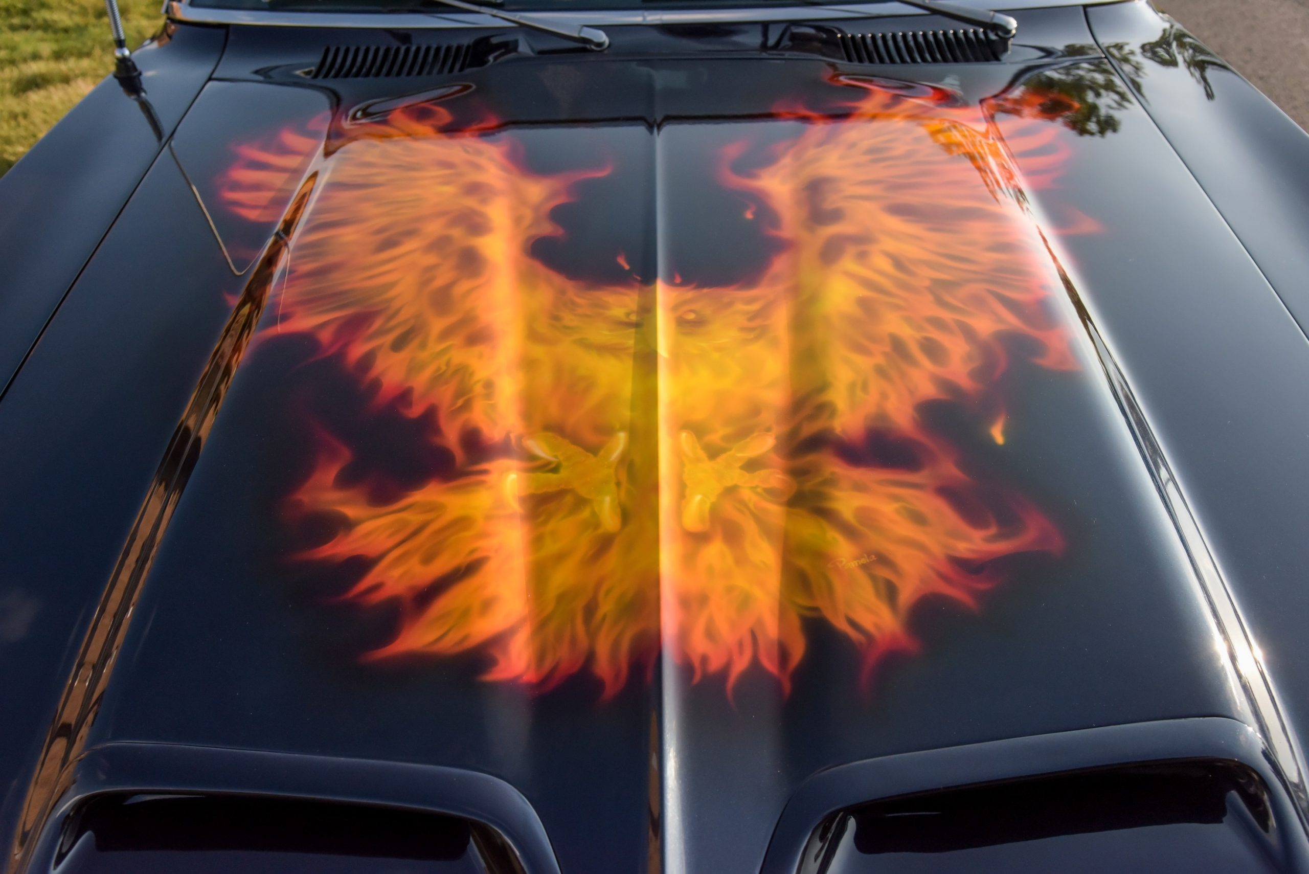 1967 Firebird