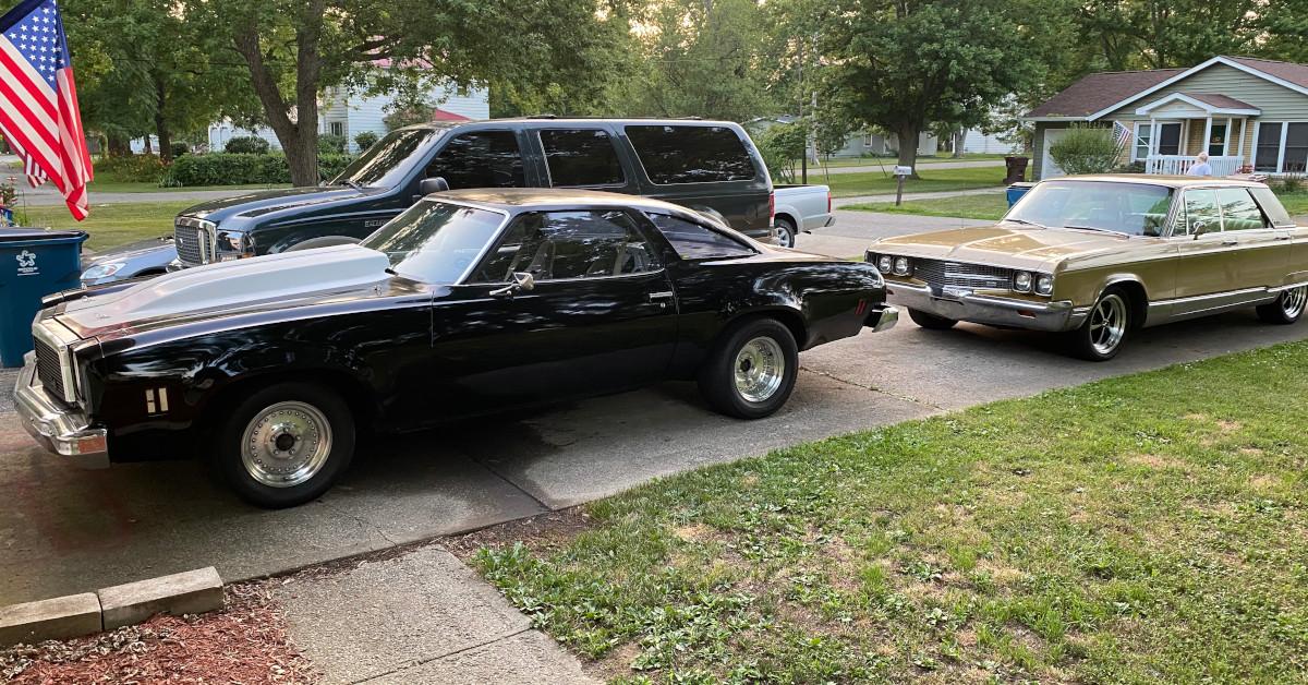 1974 Chevelle
