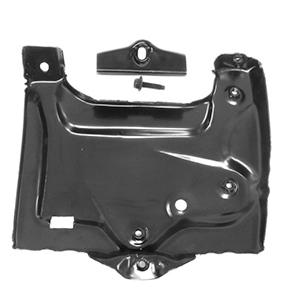 battery tray kit