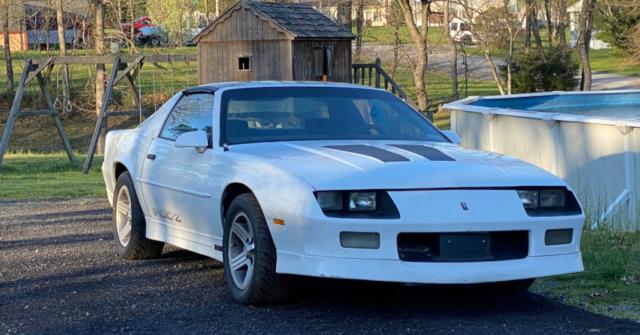 1988 Camaro