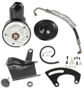 1970 Chevelle -1972 Chevelle Power Steering Conversion Kit