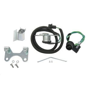 1967-1968 Camaro Reverse Lamp Switch Kit 4 Speed