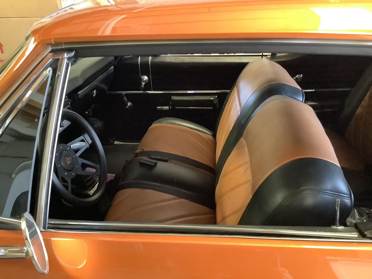 1968 Chevelle