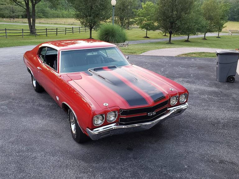 1970 Chevelle