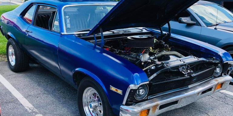 1971 Nova