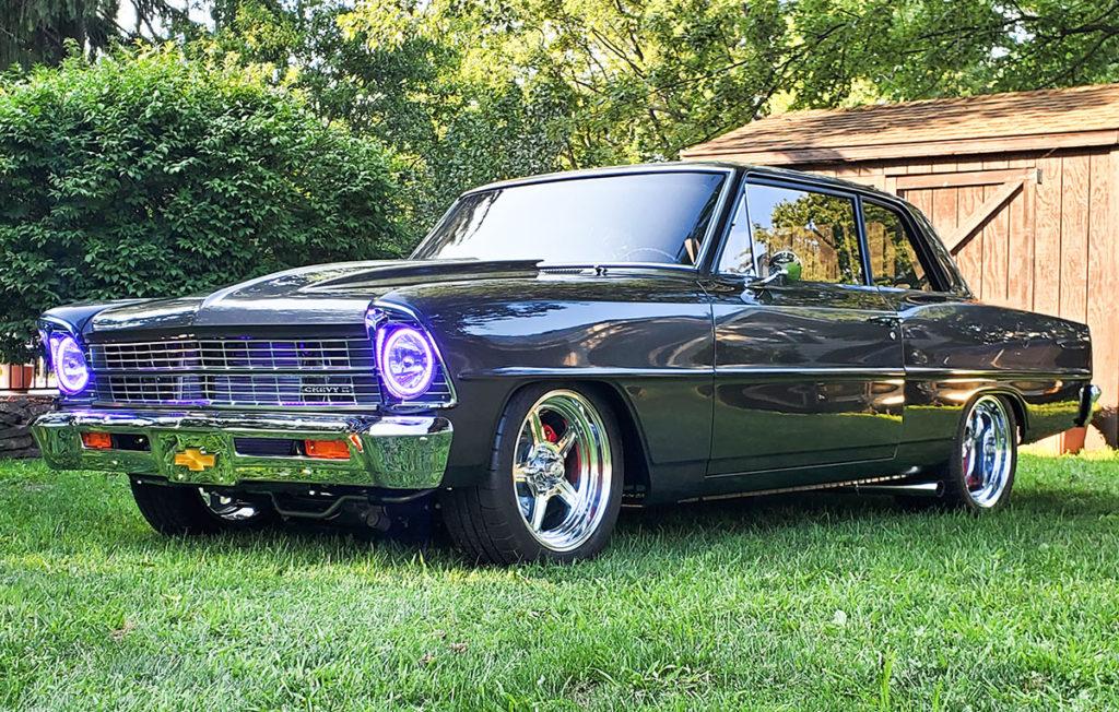 1967 Chevy II
