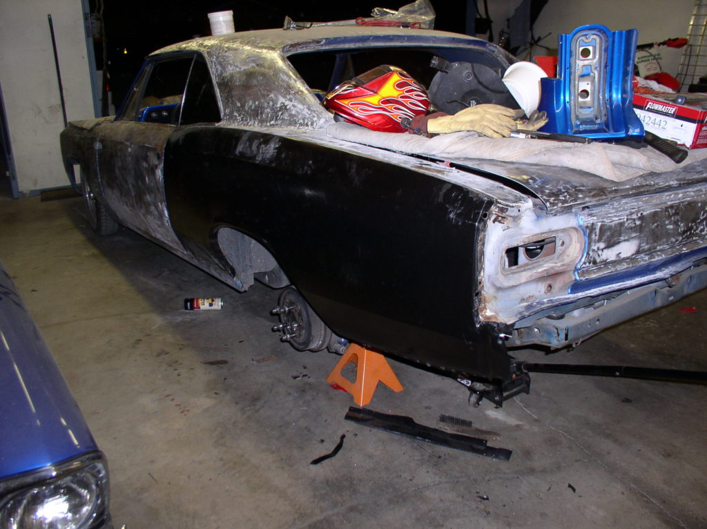Why Aftermarket Parts Don't Fit