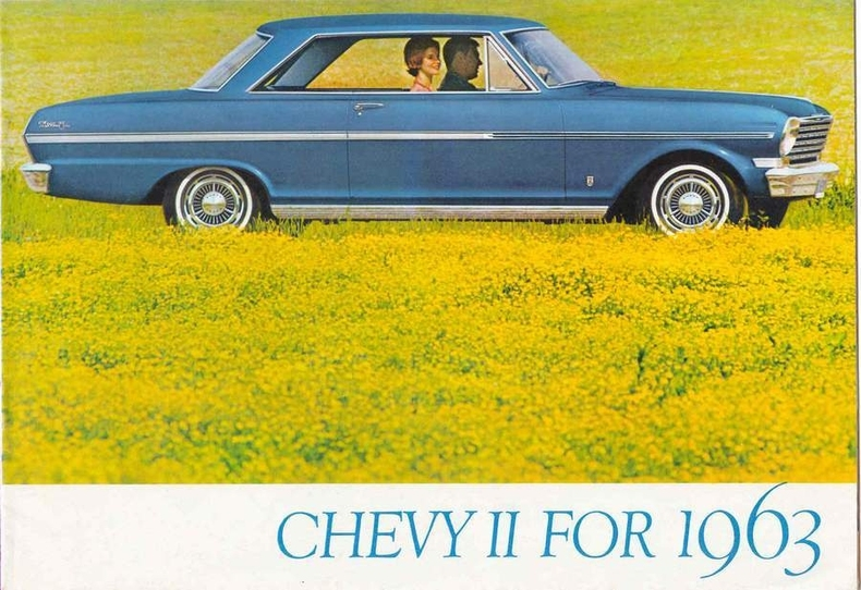 1502 1963 Chevy II-01 low res