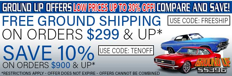 Free ground shipping or 10 off your order coupons inside only free ground shipping or 10 off your order coupons inside only at ss396 fandeluxe Gallery