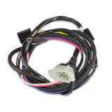 1963-1965 Nova Engine Harness For 8 Cylinder With Gauges