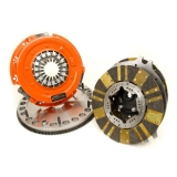 1967-1981 Camaro Centerforce Dyad DS Twin Disc Clutch 168 Tooth 10 spline 10.5 Inch