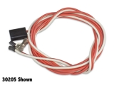 1970-1972 Nova Dome Lamp Harness, 2 Door