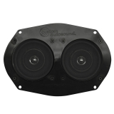 1970-1972 Chevelle Dash Speaker With Original Mono Speaker