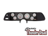 Classic Thunder Road 1970-1978 Camaro Complete Panel Ultra-Lite Electric, Black: 101700311