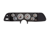 6 Gauge Thunder Road Panels with Concourse Series Gauges